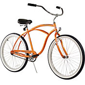 Firmstrong Adult Urban Man 26'' Single Speed Beach Cruiser Bike