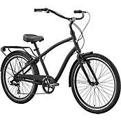sixthreezero Adult 26'' EVRYjourney Seven Speed Touring Hybrid Cruiser Bike
