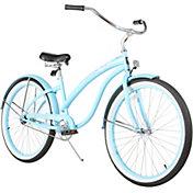 Firmstrong Women's 26'' Bella Classic Single Speed Beach Cruiser Bike