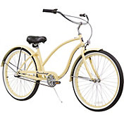 Firmstrong Women's Chief Lady Three Speed Beach Cruiser Bike