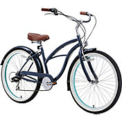 sixthreezero Women's 26'' Classic Edition Seven Speed Cruiser Bike