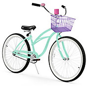 Firmstrong Women's 26'' Custom Urban Lady Single Speed Beach Cruiser Bike