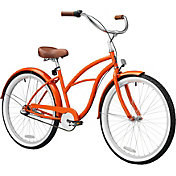 sixthreezero Women's 26'' Dreamcycle Three Speed Beach Cruiser Bike