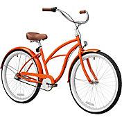 sixthreezero Women's 26'' Dreamcycle Three Speed Beach Cruiser Bike