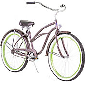 Firmstrong Women's Urban Lady Boutique Single Speed Beach Cruiser