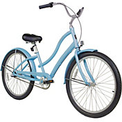 Firmstrong Women's 26'' CA-520 Three Speed Cruiser Bike