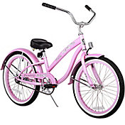 Firmstrong Girls' 20'' Bella Classic Single Speed Cruiser Bike