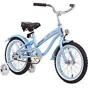 Firmstrong Girls' Mini Bella Single Speed Beach Cruiser Bike