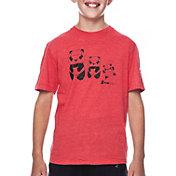 Flow Society Boys' Origami Panda Graphic T-Shirt