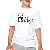 Flow Society Boys' Origami Panda Graphic T-Shirt