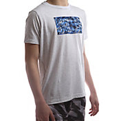 Flow Society Boys' Skilled Graphic Basketball T-Shirt
