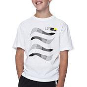 Flow Society Boys' Sunrise Graphic T-Shirt