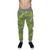 Flow Society Men's Bubble Camo Jogger Pants
