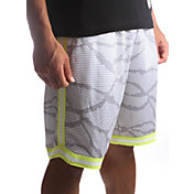 Flow Society Men's Earthquake Hoops Basketball Shorts