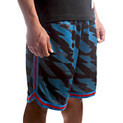 Flow Society Men's Volta Hoops Basketball Shorts