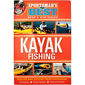 Sportsman's Best Kayak Fishing Informational Book and DVD