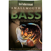 In-Fisherman Smallmouth Bass Informational Book