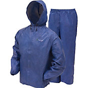 frogg toggs Men's Ultra-Lite2 Rain Suit
