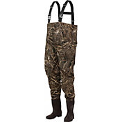 frogg toggs Rana II Camouflage Chest Waders