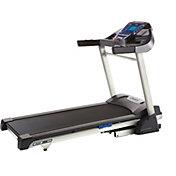 Fuel FT96 Treadmill