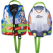Full Throttle Child Water Buddies Life Vest