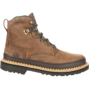Georgia Boot Men's 6'' Lace Work Boots