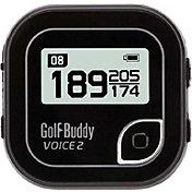 Voice GPS