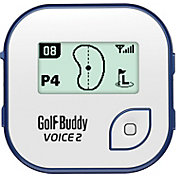 Golf Voice GPS
