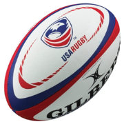 Gilbert USA International Replica Rugby Ball
