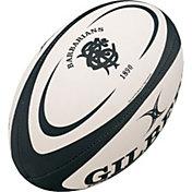 Gilbert Barbarian International Replica Rugby Ball
