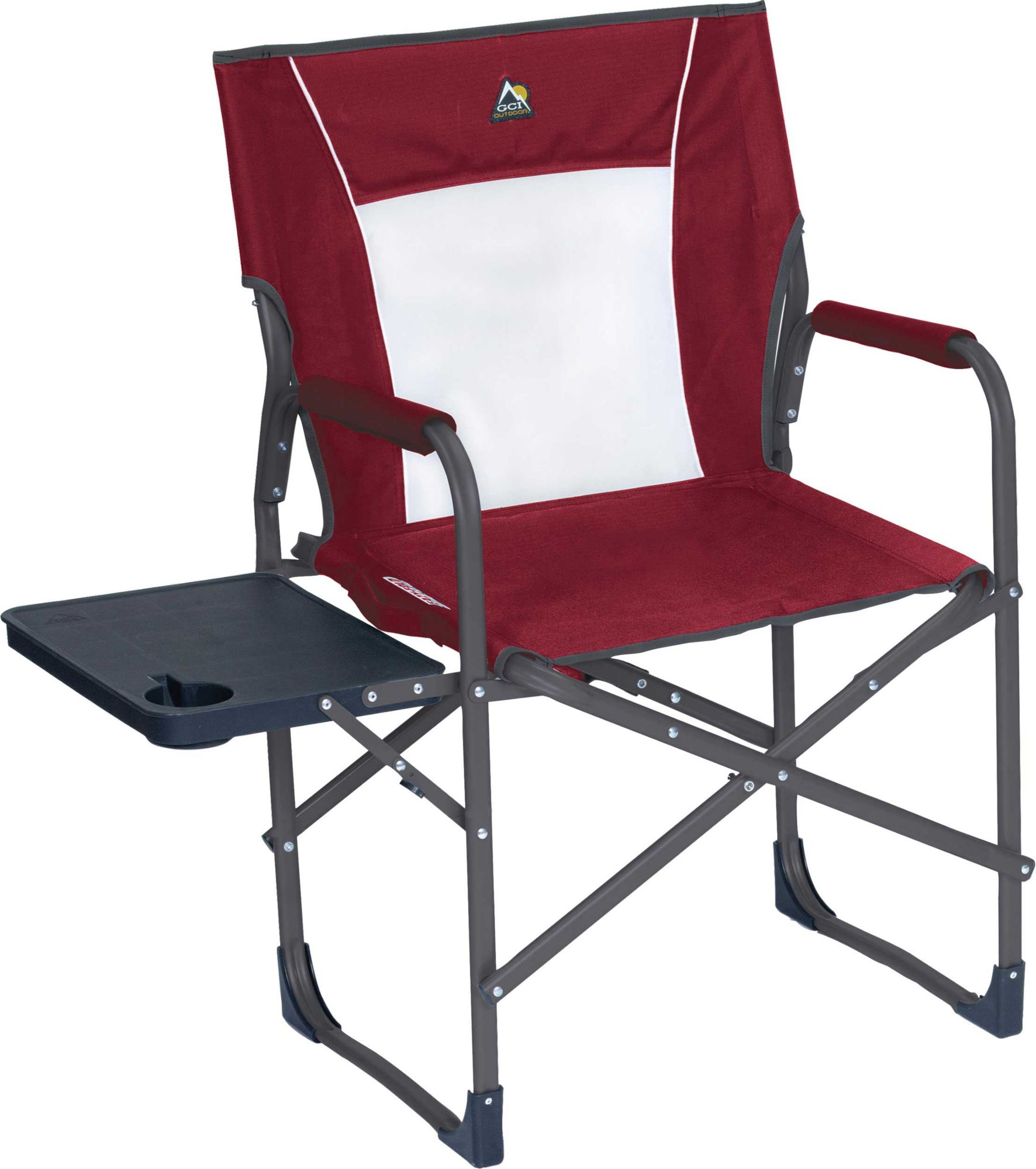 GCI Outdoor Slim Fold Directoru0027s Chair