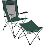 GCI Outdoor Recliner with Ottoman