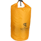 geckobrands Waterproof Compression 20L Dry Bag