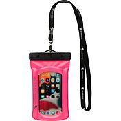 geckobrands Floatable Waterproof Phone Case