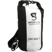 geckobrands View 5L Dry Bag