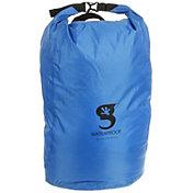 geckobrands Lightweight 18L Compression Backpack