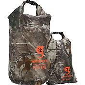 geckobrands Lightweight Compression Dry Bag- 2 Pack