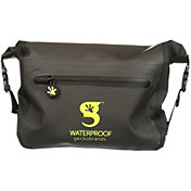 geckobrands Waterproof Tarpaulin Waist Pack
