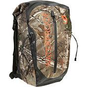 geckobrands 30L Waterproof Dry Bag Backpack