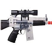 Game Face Mini Pulse M74 Airsoft Gun – Clear