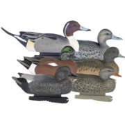 Greenhead Gear Life-Size Puddler Pack Decoys