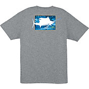 Guy Harvey Men's Deeper T-Shirt