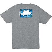 Guy Harvey Men's Deeper T-Shirt