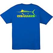 Guy Harvey Men's Freshy Tri-Blend T-Shirt