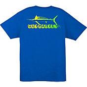 Guy Harvey Men's Freshy Tri-Blend T-Shirt