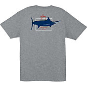 Guy Harvey Men's Logo T-Shirt