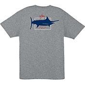 Guy Harvey Men's Logo T-Shirt