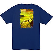 Guy Harvey Men's Milo T-Shirt