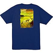 Guy Harvey Men's Milo T-Shirt