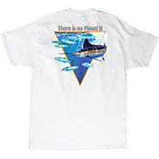 Guy Harvey Men's Planet B T-Shirt